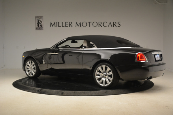 Used 2016 Rolls-Royce Dawn for sale Sold at Aston Martin of Greenwich in Greenwich CT 06830 16