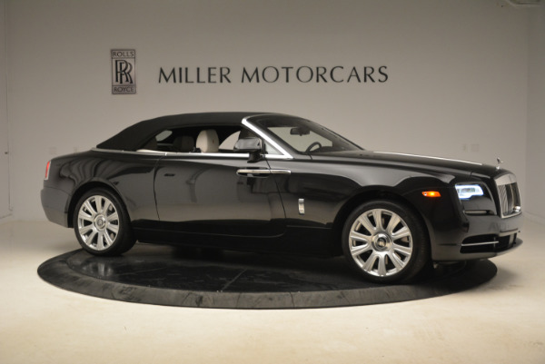 Used 2016 Rolls-Royce Dawn for sale Sold at Aston Martin of Greenwich in Greenwich CT 06830 22
