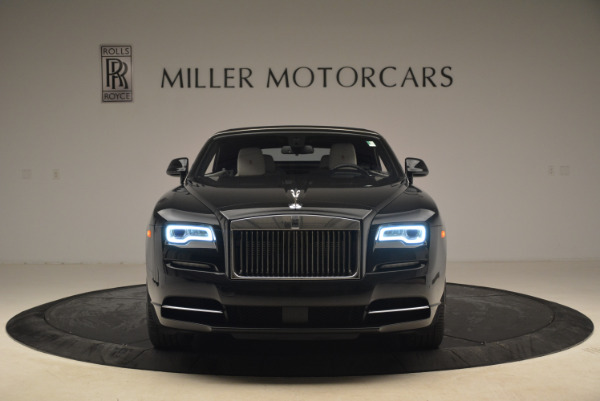 Used 2016 Rolls-Royce Dawn for sale Sold at Aston Martin of Greenwich in Greenwich CT 06830 24