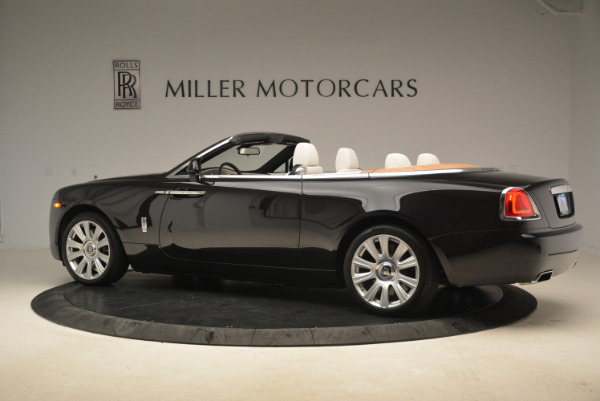 Used 2016 Rolls-Royce Dawn for sale Sold at Aston Martin of Greenwich in Greenwich CT 06830 4