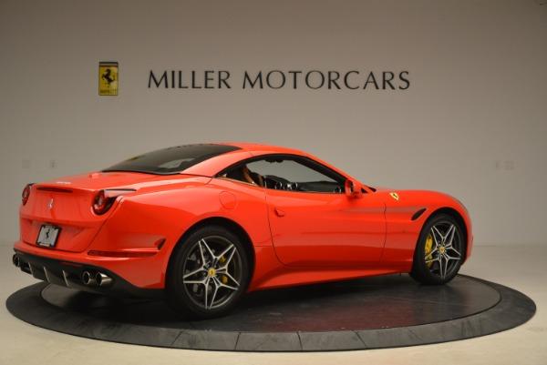 Used 2015 Ferrari California T for sale Sold at Aston Martin of Greenwich in Greenwich CT 06830 20