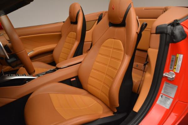 Used 2015 Ferrari California T for sale Sold at Aston Martin of Greenwich in Greenwich CT 06830 27