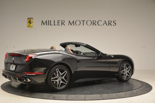 Used 2015 Ferrari California T for sale Sold at Aston Martin of Greenwich in Greenwich CT 06830 8