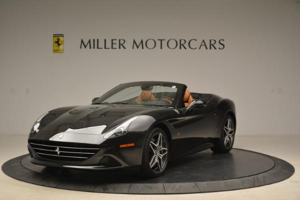 Used 2015 Ferrari California T for sale Sold at Aston Martin of Greenwich in Greenwich CT 06830 1