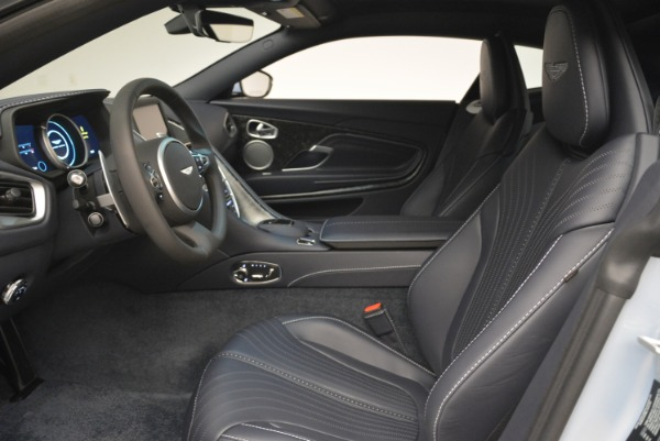 New 2018 Aston Martin DB11 V12 for sale Sold at Aston Martin of Greenwich in Greenwich CT 06830 13