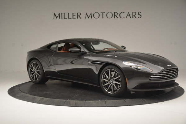 Used 2018 Aston Martin DB11 V12 for sale $164,990 at Aston Martin of Greenwich in Greenwich CT 06830 10