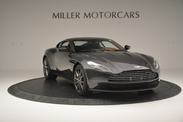 Used 2018 Aston Martin DB11 V12 for sale $164,990 at Aston Martin of Greenwich in Greenwich CT 06830 11