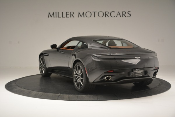 Used 2018 Aston Martin DB11 V12 for sale $164,990 at Aston Martin of Greenwich in Greenwich CT 06830 5
