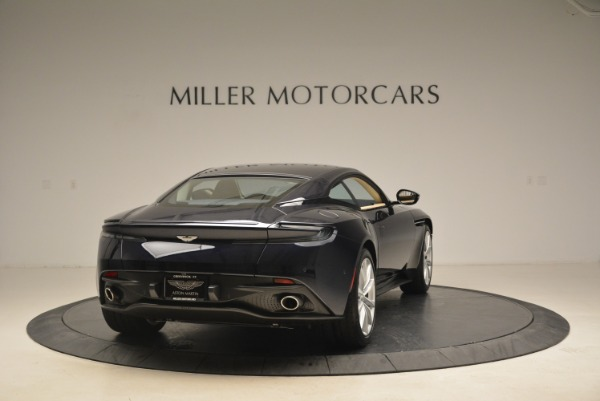 New 2018 Aston Martin DB11 V12 Coupe for sale Sold at Aston Martin of Greenwich in Greenwich CT 06830 7