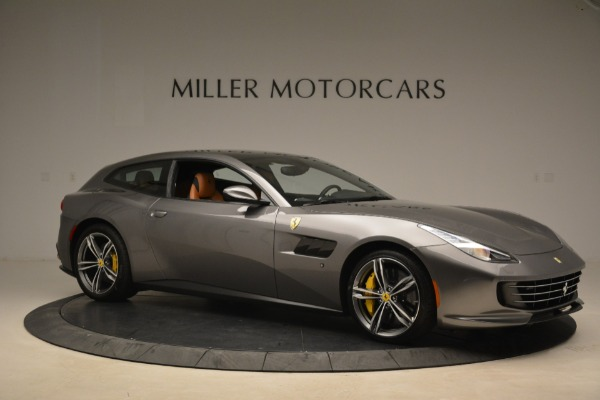 Used 2017 Ferrari GTC4Lusso for sale Sold at Aston Martin of Greenwich in Greenwich CT 06830 10
