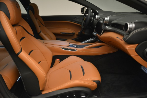 Used 2017 Ferrari GTC4Lusso for sale Sold at Aston Martin of Greenwich in Greenwich CT 06830 19