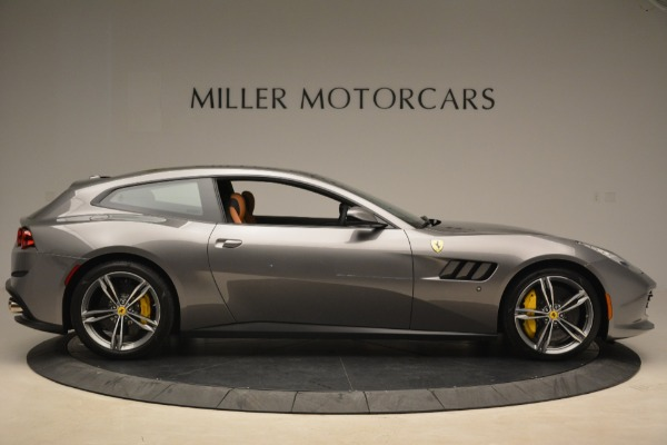 Used 2017 Ferrari GTC4Lusso for sale Sold at Aston Martin of Greenwich in Greenwich CT 06830 9