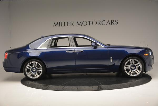 New 2016 Rolls-Royce Ghost Series II for sale Sold at Aston Martin of Greenwich in Greenwich CT 06830 10