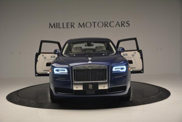 New 2016 Rolls-Royce Ghost Series II for sale Sold at Aston Martin of Greenwich in Greenwich CT 06830 14