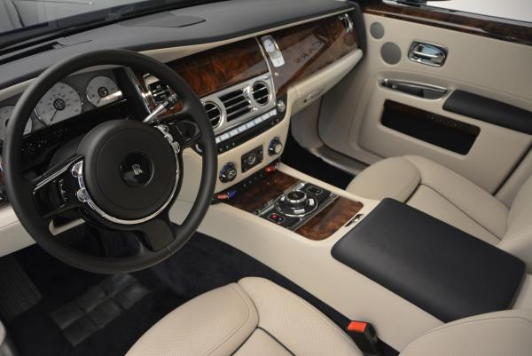 New 2016 Rolls-Royce Ghost Series II for sale Sold at Aston Martin of Greenwich in Greenwich CT 06830 22