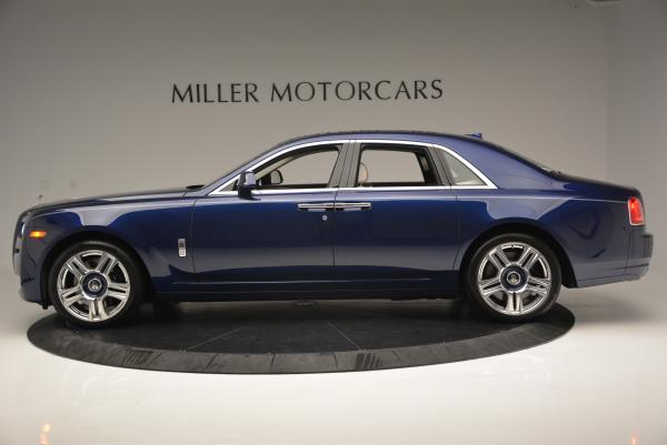 New 2016 Rolls-Royce Ghost Series II for sale Sold at Aston Martin of Greenwich in Greenwich CT 06830 4