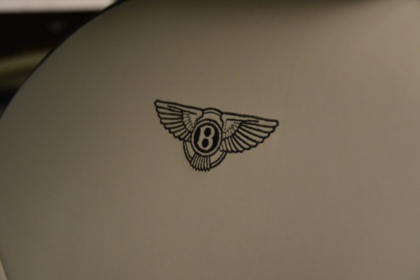 Used 2013 Bentley Mulsanne for sale Sold at Aston Martin of Greenwich in Greenwich CT 06830 19