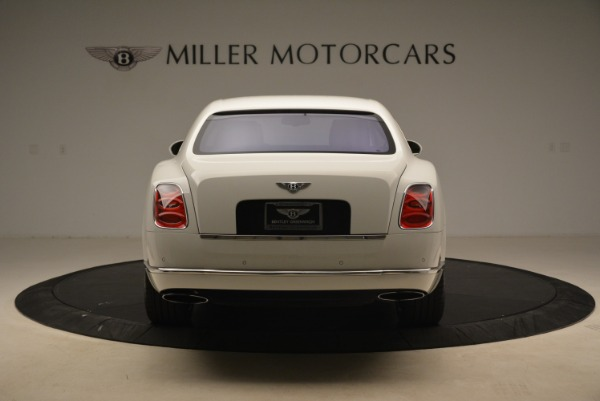 Used 2013 Bentley Mulsanne for sale Sold at Aston Martin of Greenwich in Greenwich CT 06830 4