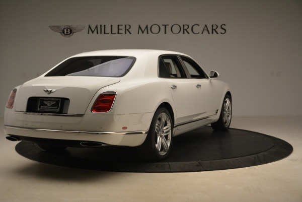 Used 2013 Bentley Mulsanne for sale Sold at Aston Martin of Greenwich in Greenwich CT 06830 5