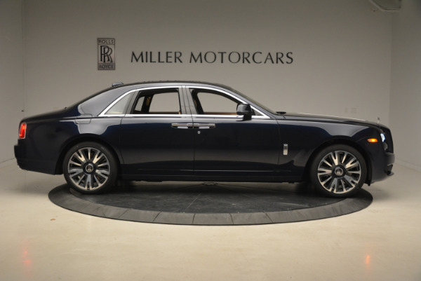 Used 2018 Rolls-Royce Ghost for sale Sold at Aston Martin of Greenwich in Greenwich CT 06830 10