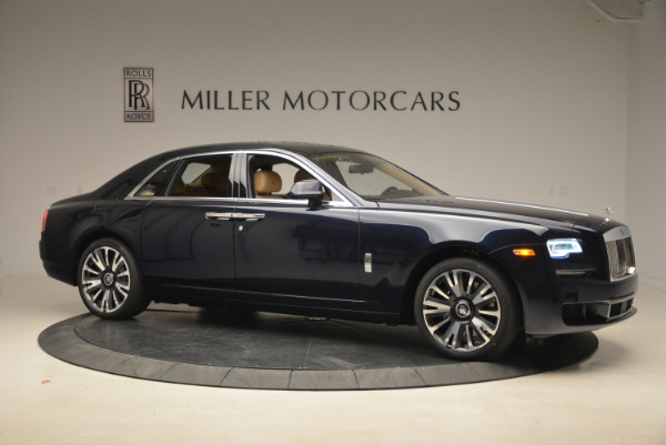 Used 2018 Rolls-Royce Ghost for sale Sold at Aston Martin of Greenwich in Greenwich CT 06830 11