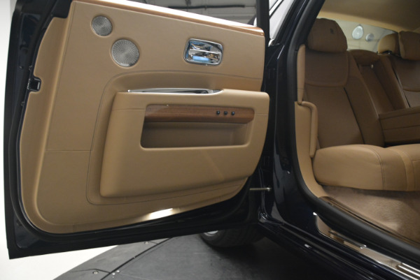 Used 2018 Rolls-Royce Ghost for sale Sold at Aston Martin of Greenwich in Greenwich CT 06830 28