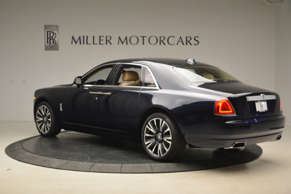 Used 2018 Rolls-Royce Ghost for sale Sold at Aston Martin of Greenwich in Greenwich CT 06830 6