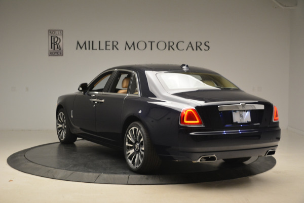 Used 2018 Rolls-Royce Ghost for sale Sold at Aston Martin of Greenwich in Greenwich CT 06830 7
