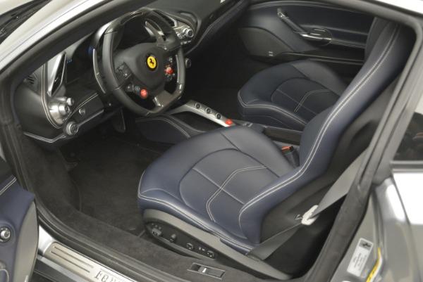 Used 2017 Ferrari 488 GTB for sale Sold at Aston Martin of Greenwich in Greenwich CT 06830 15
