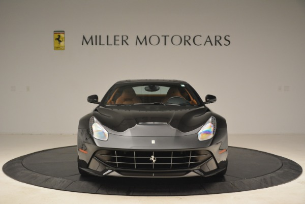 Used 2015 Ferrari F12 Berlinetta for sale Sold at Aston Martin of Greenwich in Greenwich CT 06830 12