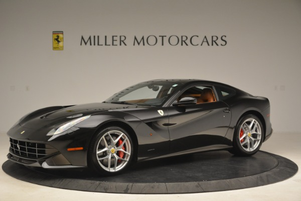 Used 2015 Ferrari F12 Berlinetta for sale Sold at Aston Martin of Greenwich in Greenwich CT 06830 2