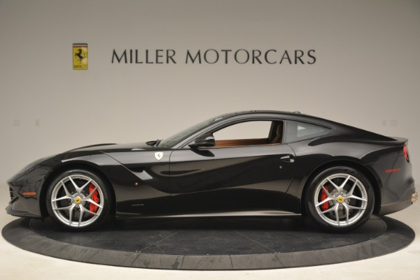 Used 2015 Ferrari F12 Berlinetta for sale Sold at Aston Martin of Greenwich in Greenwich CT 06830 3