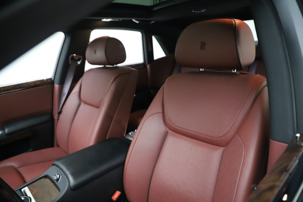Used 2016 Rolls-Royce Ghost for sale $167,900 at Aston Martin of Greenwich in Greenwich CT 06830 13