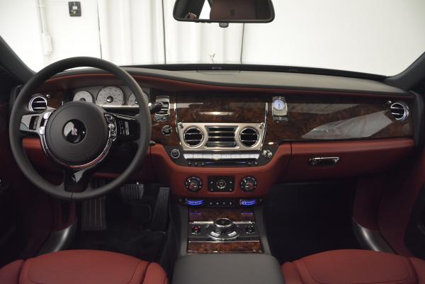 Used 2016 Rolls-Royce Ghost for sale $174,900 at Aston Martin of Greenwich in Greenwich CT 06830 17