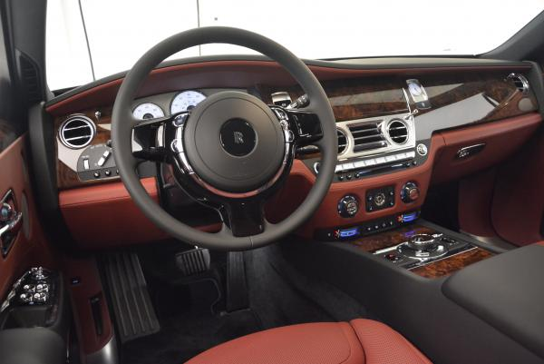 Used 2016 Rolls-Royce Ghost for sale $174,900 at Aston Martin of Greenwich in Greenwich CT 06830 18
