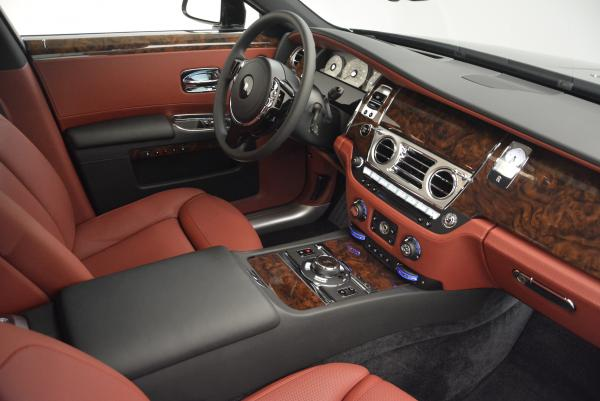 Used 2016 Rolls-Royce Ghost for sale $167,900 at Aston Martin of Greenwich in Greenwich CT 06830 23