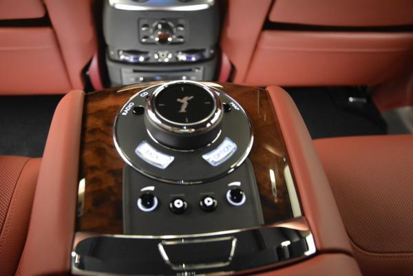 Used 2016 Rolls-Royce Ghost for sale $167,900 at Aston Martin of Greenwich in Greenwich CT 06830 27