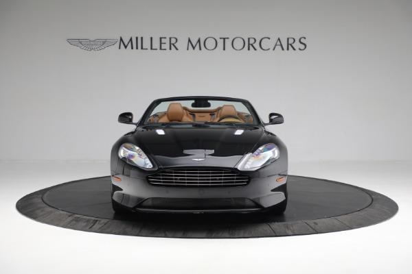 Used 2012 Aston Martin Virage Volante for sale Sold at Aston Martin of Greenwich in Greenwich CT 06830 12