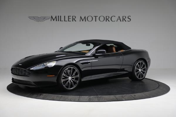Used 2012 Aston Martin Virage Volante for sale Sold at Aston Martin of Greenwich in Greenwich CT 06830 15