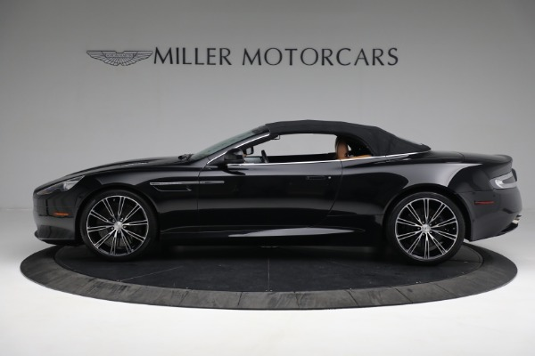 Used 2012 Aston Martin Virage Volante for sale Sold at Aston Martin of Greenwich in Greenwich CT 06830 16