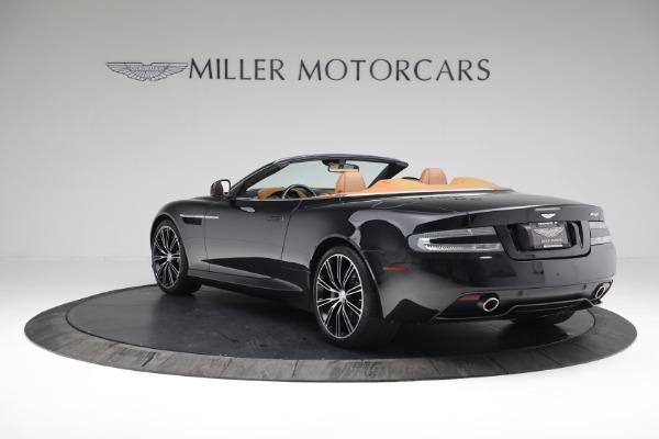 Used 2012 Aston Martin Virage Volante for sale Sold at Aston Martin of Greenwich in Greenwich CT 06830 4