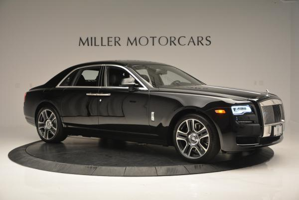 New 2016 Rolls-Royce Ghost Series II for sale Sold at Aston Martin of Greenwich in Greenwich CT 06830 12