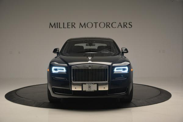 New 2016 Rolls-Royce Ghost Series II for sale Sold at Aston Martin of Greenwich in Greenwich CT 06830 13