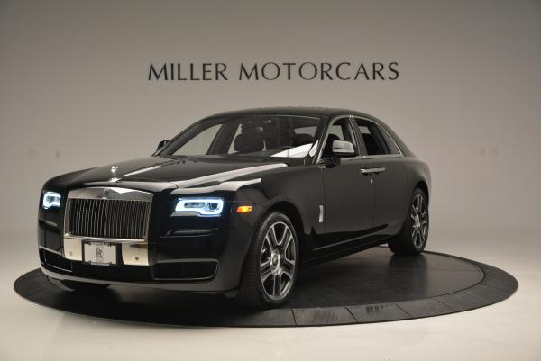 New 2016 Rolls-Royce Ghost Series II for sale Sold at Aston Martin of Greenwich in Greenwich CT 06830 3