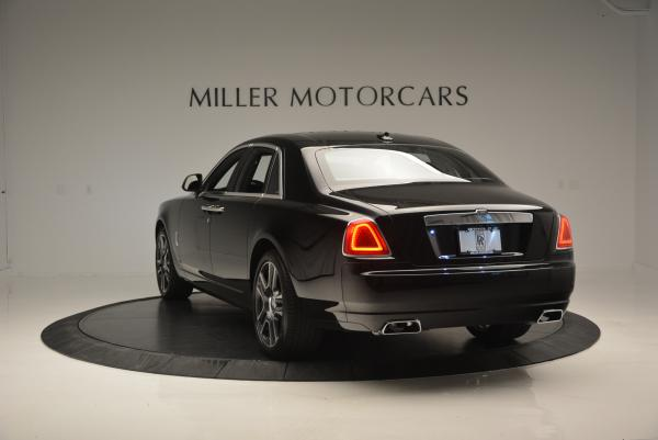 New 2016 Rolls-Royce Ghost Series II for sale Sold at Aston Martin of Greenwich in Greenwich CT 06830 5