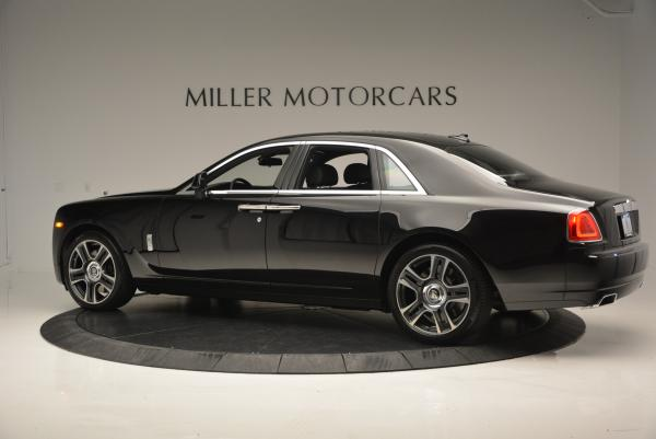 New 2016 Rolls-Royce Ghost Series II for sale Sold at Aston Martin of Greenwich in Greenwich CT 06830 6