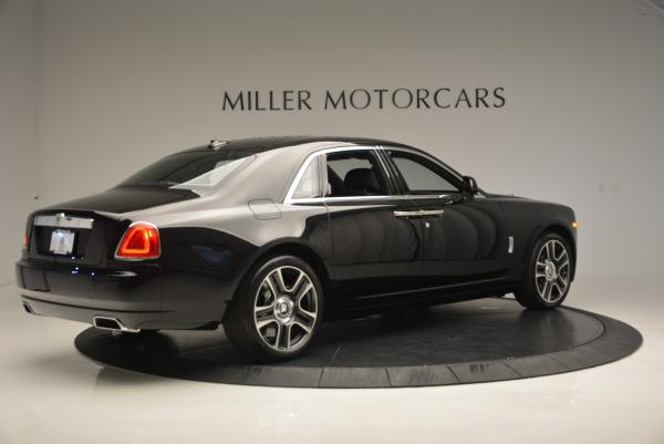 New 2016 Rolls-Royce Ghost Series II for sale Sold at Aston Martin of Greenwich in Greenwich CT 06830 9