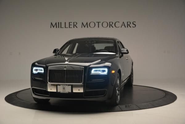 New 2016 Rolls-Royce Ghost Series II for sale Sold at Aston Martin of Greenwich in Greenwich CT 06830 1