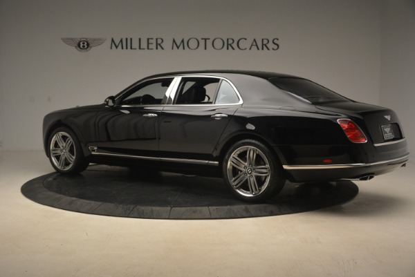 Used 2013 Bentley Mulsanne Le Mans Edition for sale Sold at Aston Martin of Greenwich in Greenwich CT 06830 4