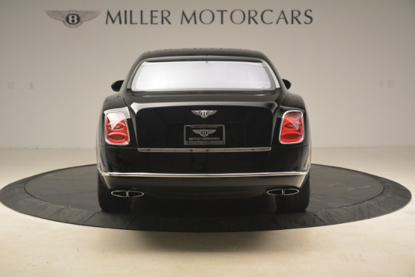 Used 2013 Bentley Mulsanne Le Mans Edition for sale Sold at Aston Martin of Greenwich in Greenwich CT 06830 6